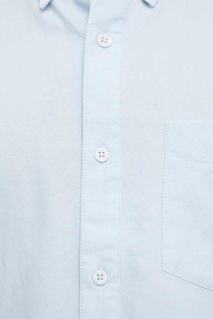 Рубашка мужская, Модель A20-42018, Фото №6
