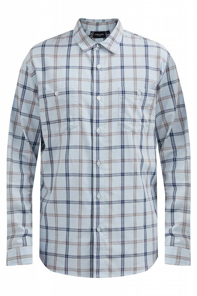 Рубашка мужская, Модель A20-42019, Фото №7
