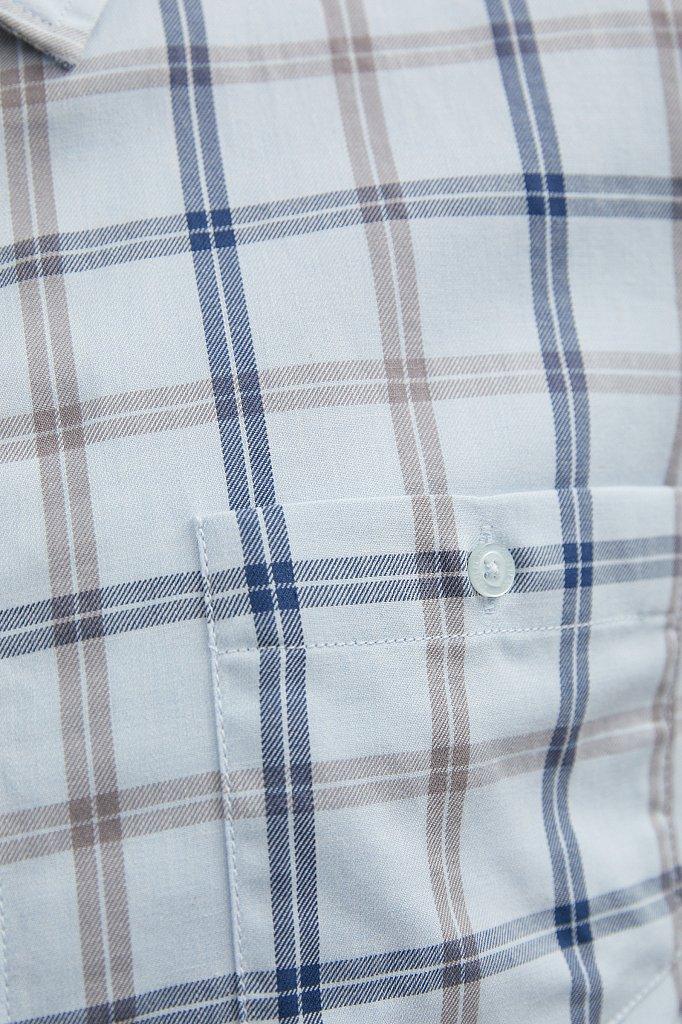 Рубашка мужская, Модель A20-42019, Фото №6