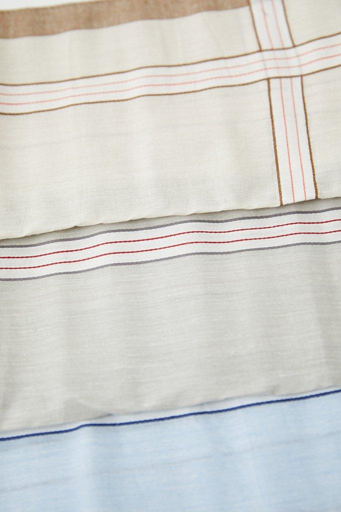 Носовой платок из хлопка, Модель A20-21700S, Фото №2