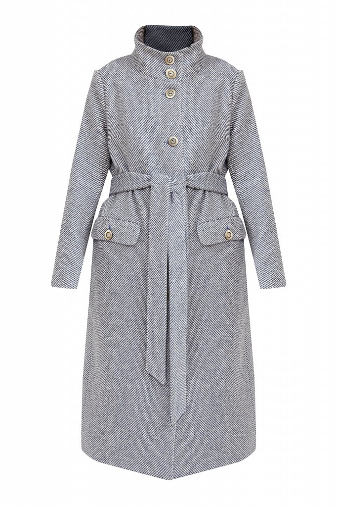 Пальто женское, Модель A20-12025, Фото №6