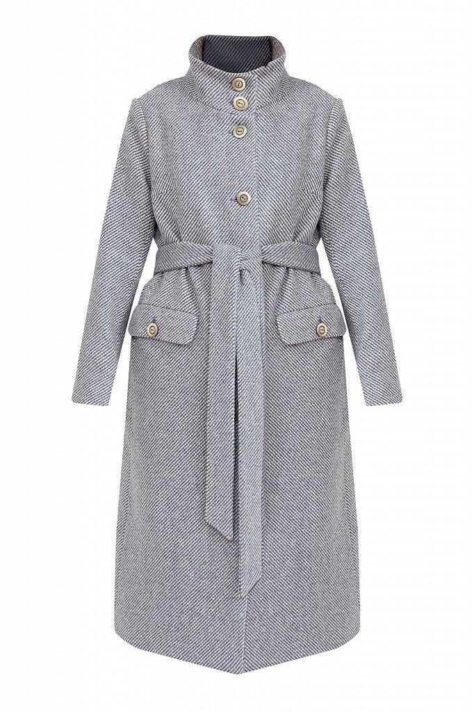 Пальто женское, Модель A20-12025, Фото №5