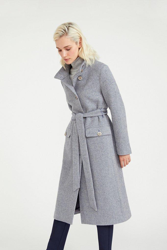 Пальто женское, Модель A20-12025, Фото №3