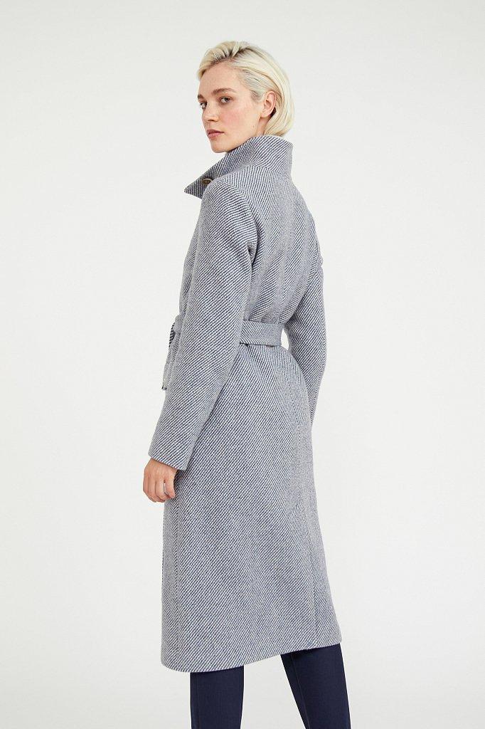 Пальто женское, Модель A20-12025, Фото №4