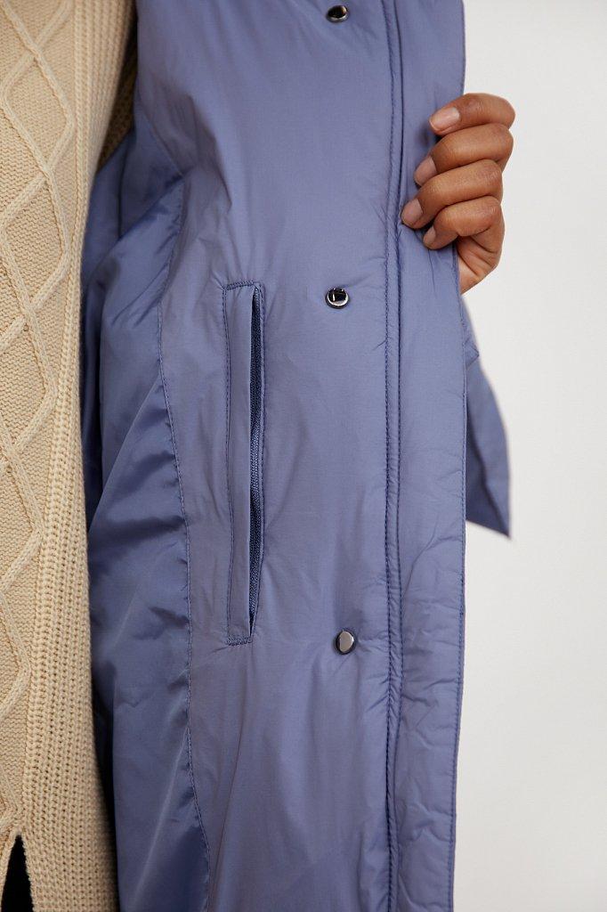 Куртка женская, Модель A20-12063, Фото №3