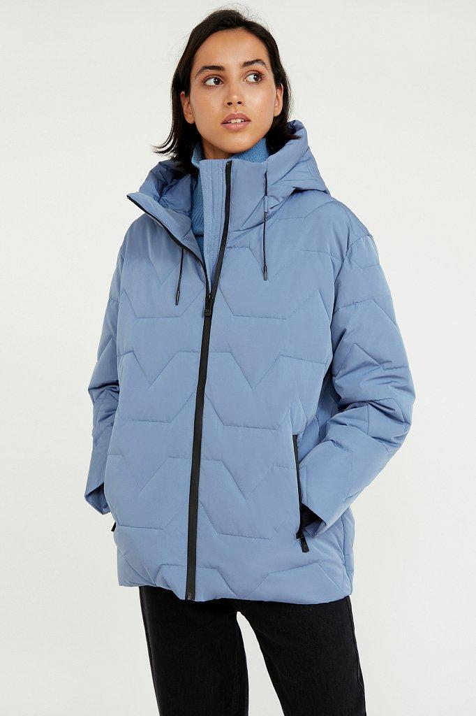 Куртка женская, Модель A20-13020, Фото №2