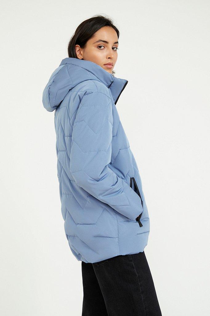 Куртка женская, Модель A20-13020, Фото №3
