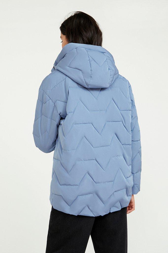 Куртка женская, Модель A20-13020, Фото №4