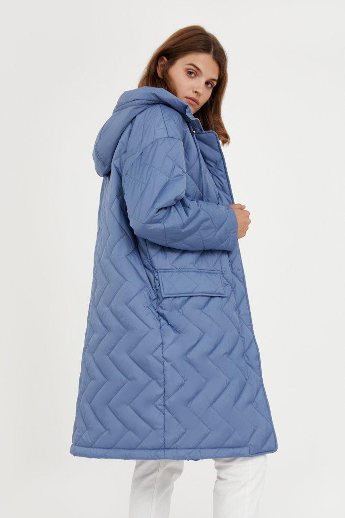 Пальто женское, Модель A20-32006, Фото №3