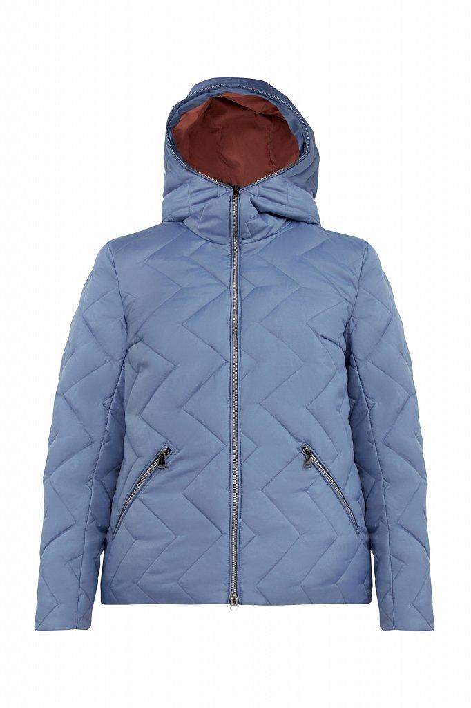 Куртка женская, Модель A20-32007, Фото №8