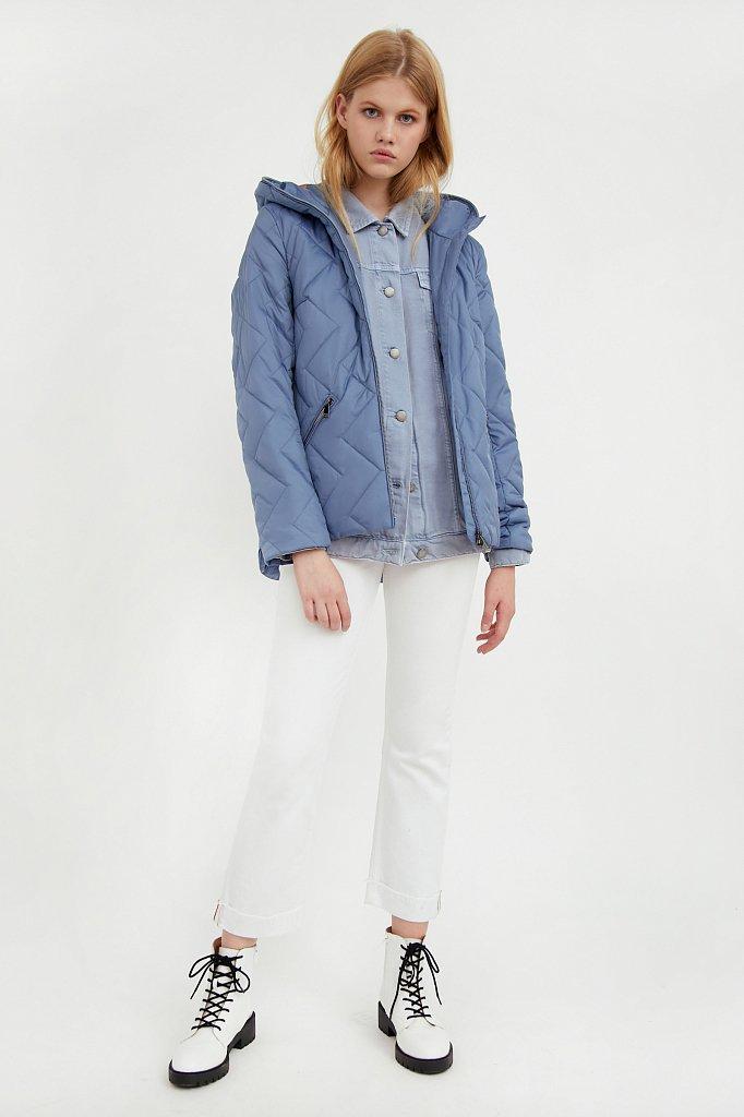 Куртка женская, Модель A20-32007, Фото №2