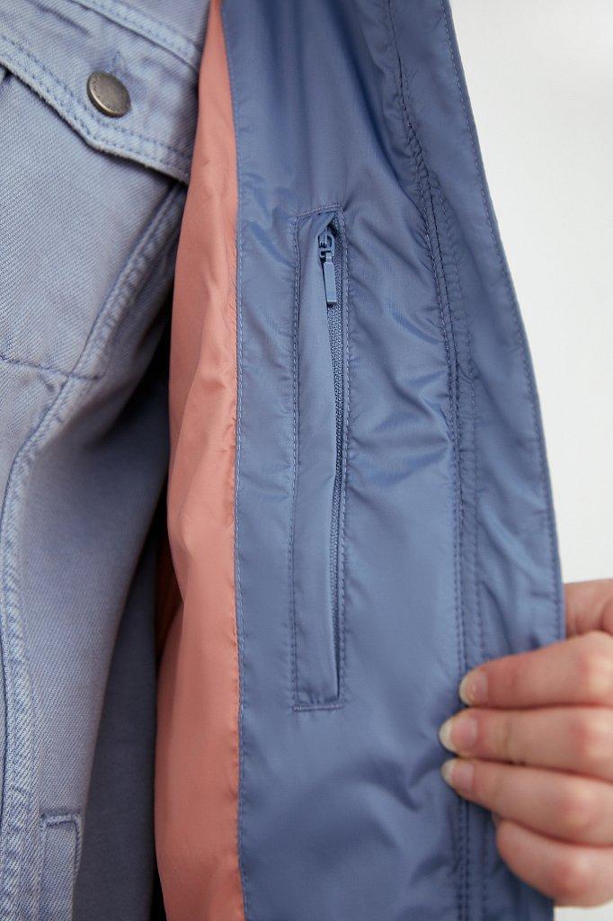 Куртка женская, Модель A20-32007, Фото №4