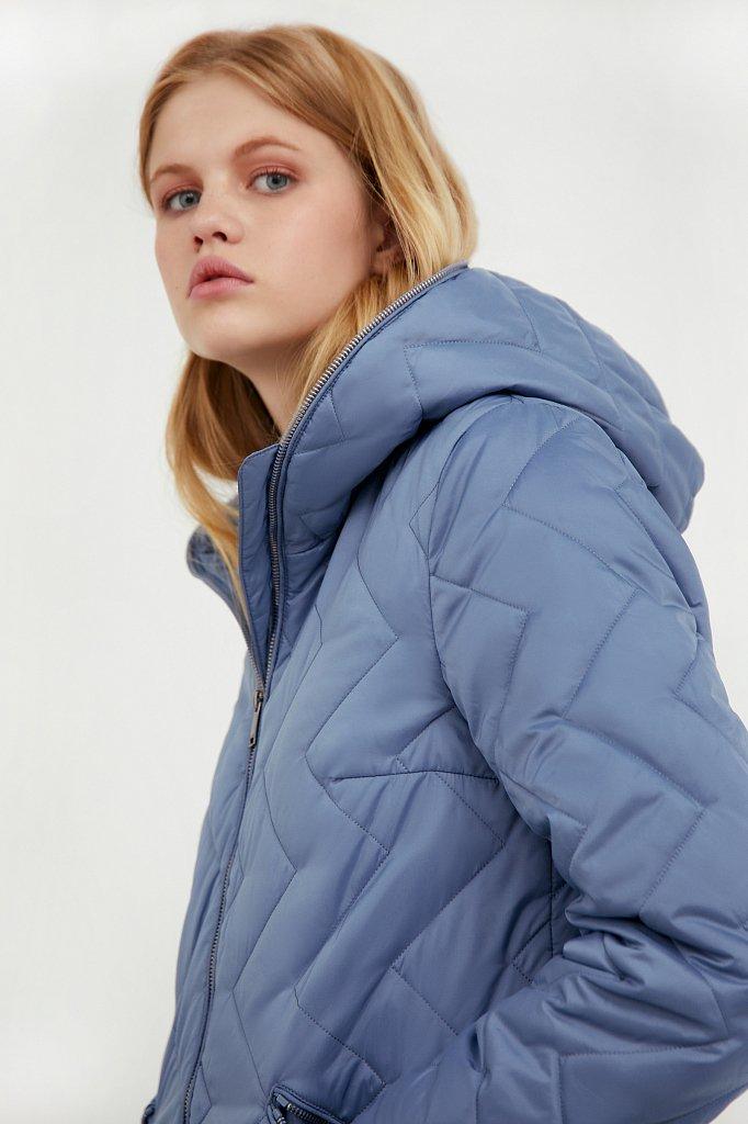 Куртка женская, Модель A20-32007, Фото №7