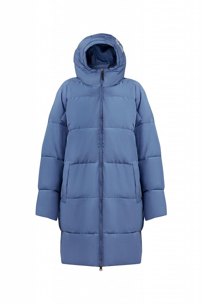 Пальто женское, Модель A20-32022, Фото №8