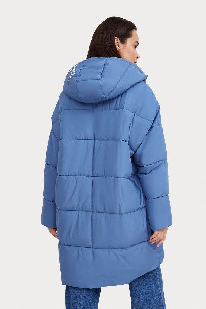 Пальто женское, Модель A20-32022, Фото №5