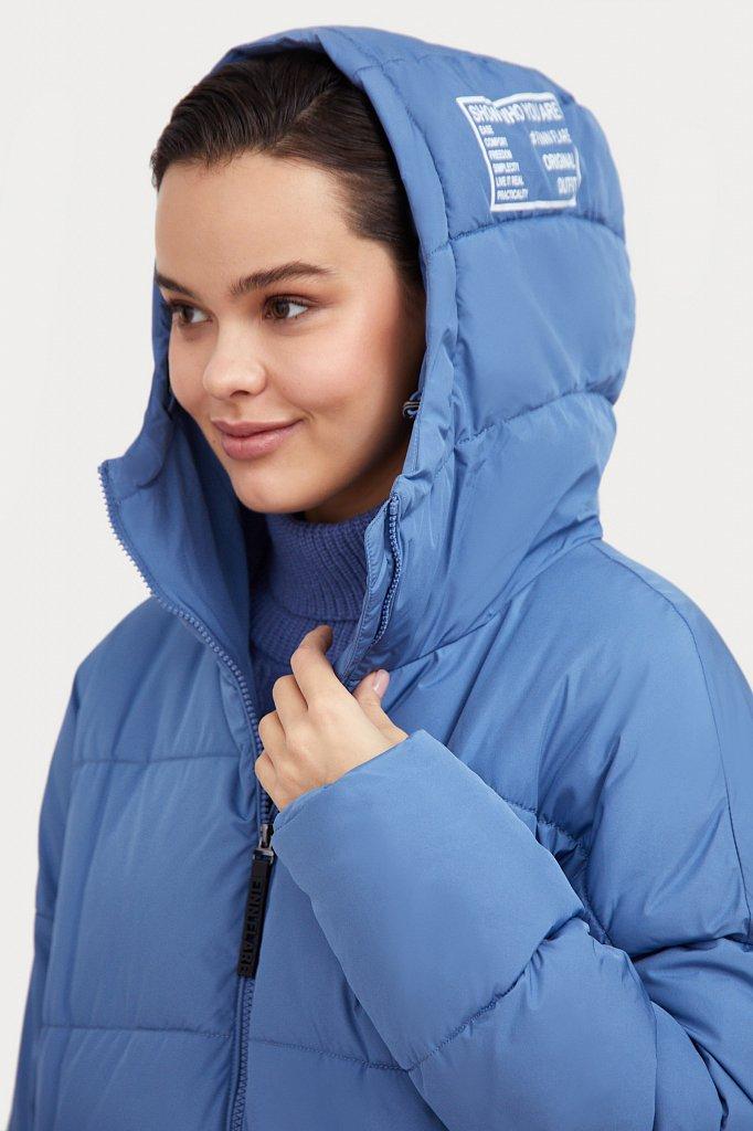 Пальто женское, Модель A20-32022, Фото №6