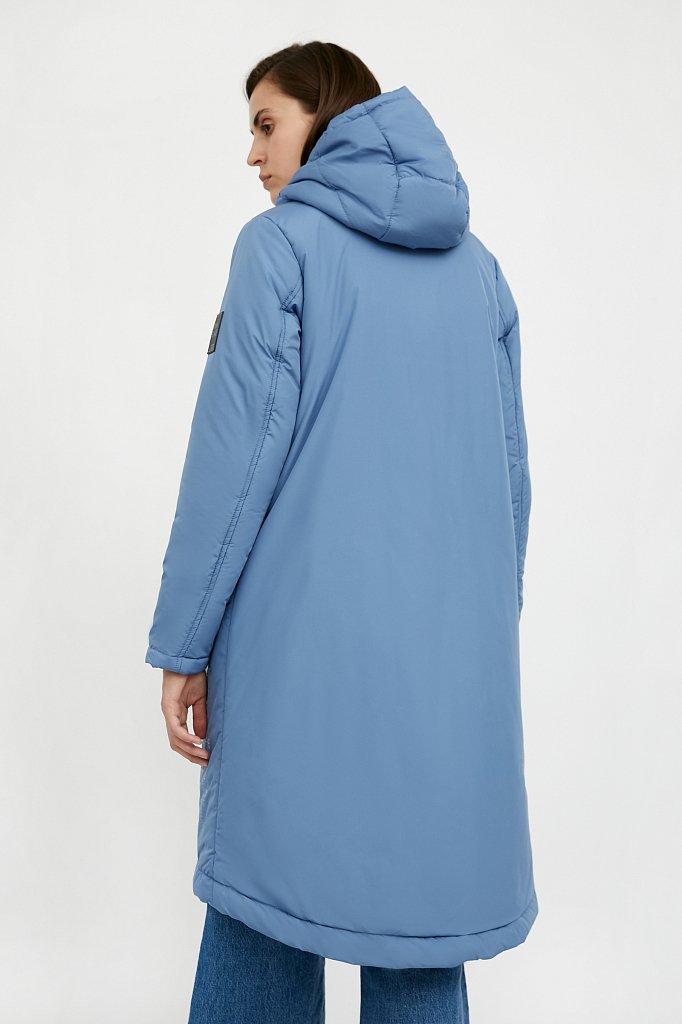 Пальто женское, Модель A20-32023, Фото №5