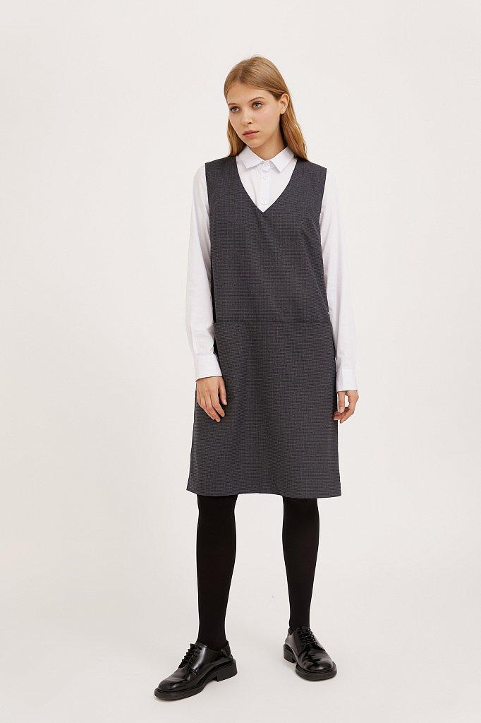 Платье женское, Модель A20-32032, Фото №2