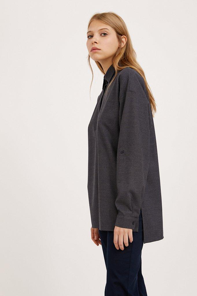 Блузка женская, Модель A20-32036, Фото №3
