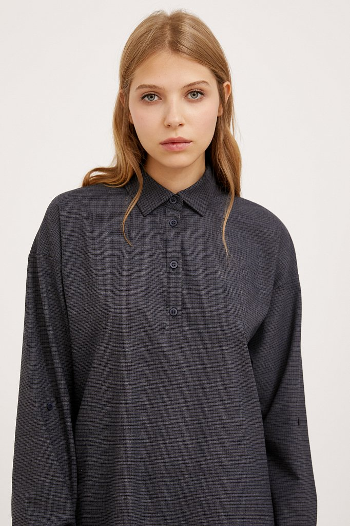 Блузка женская, Модель A20-32036, Фото №5