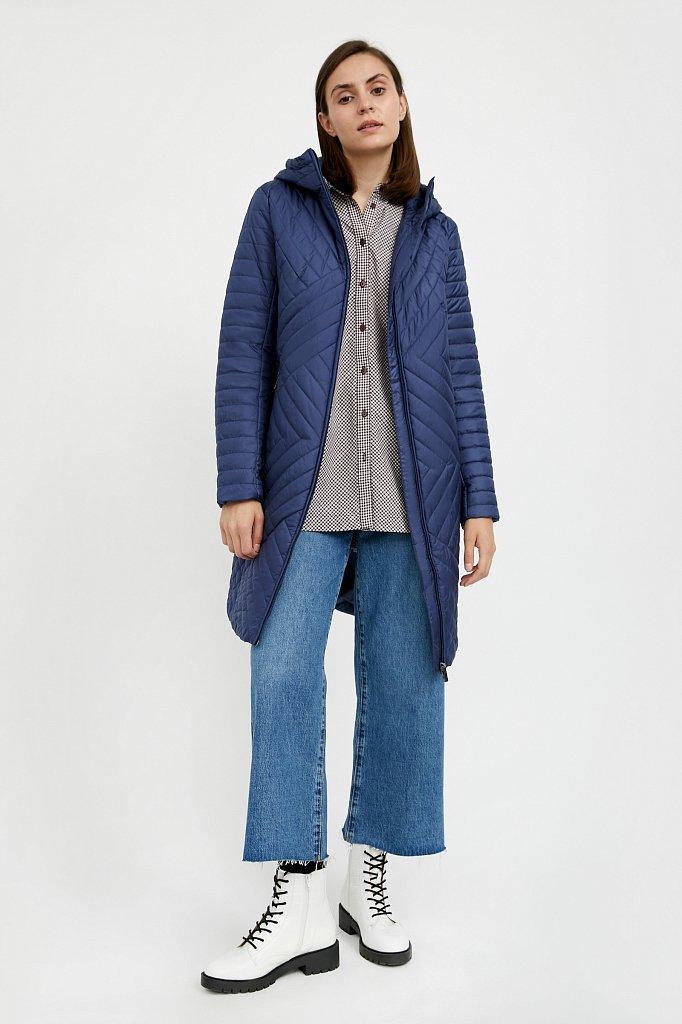 Пальто женское, Модель A20-11074, Фото №2