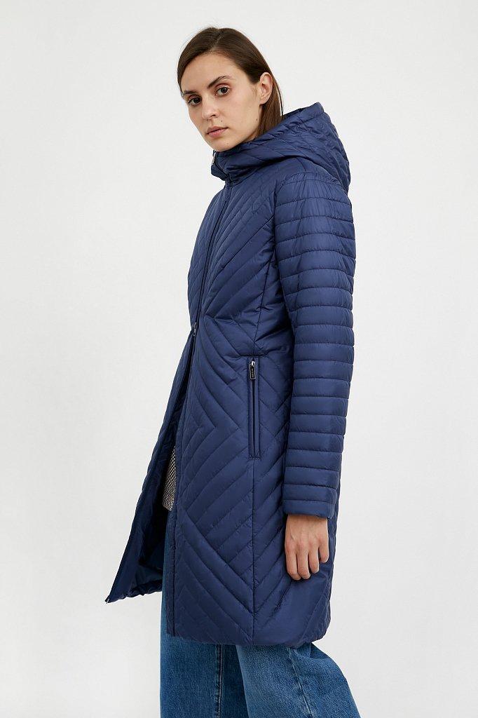 Пальто женское, Модель A20-11074, Фото №3
