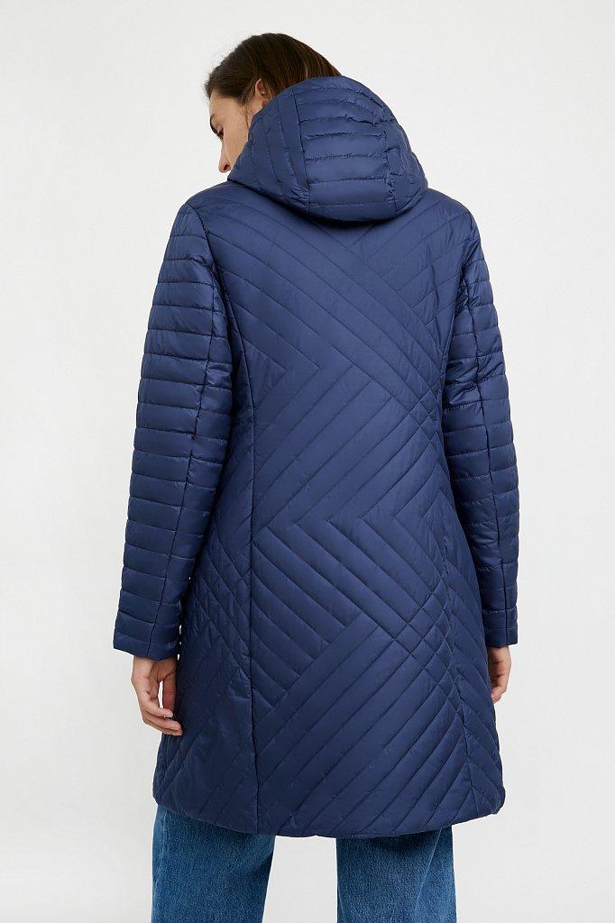 Пальто женское, Модель A20-11074, Фото №5