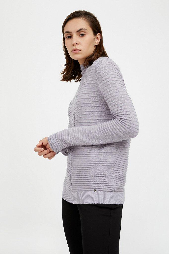 Джемпер женский, Модель A20-11105, Фото №1