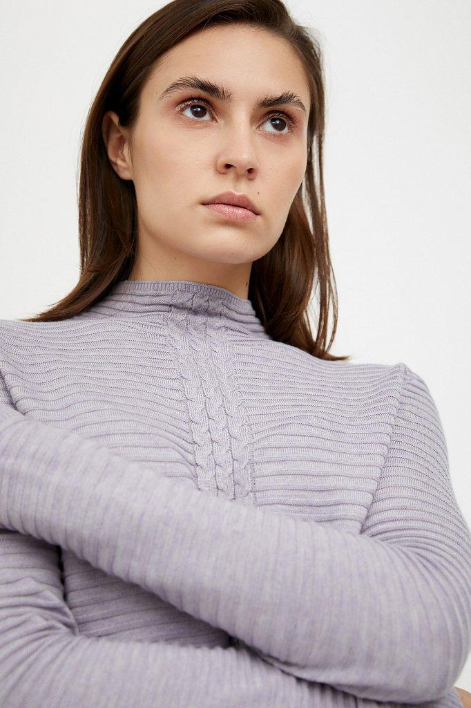 Джемпер женский, Модель A20-11105, Фото №6