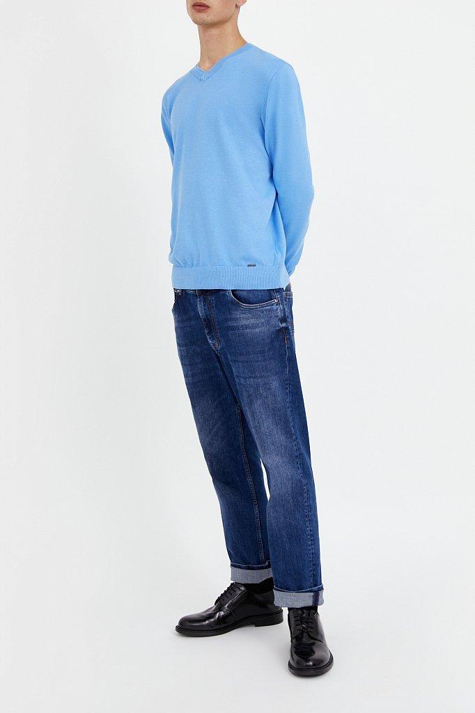 Джемпер мужской, Модель A20-21103, Фото №8