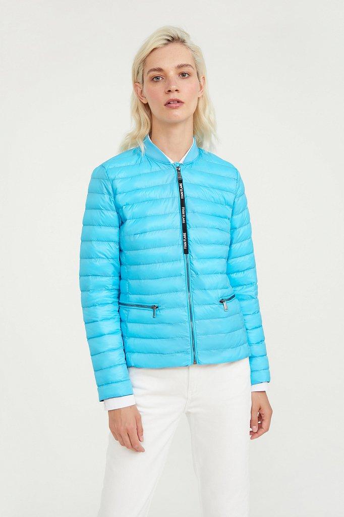Куртка женская, Модель A20-32055, Фото №2