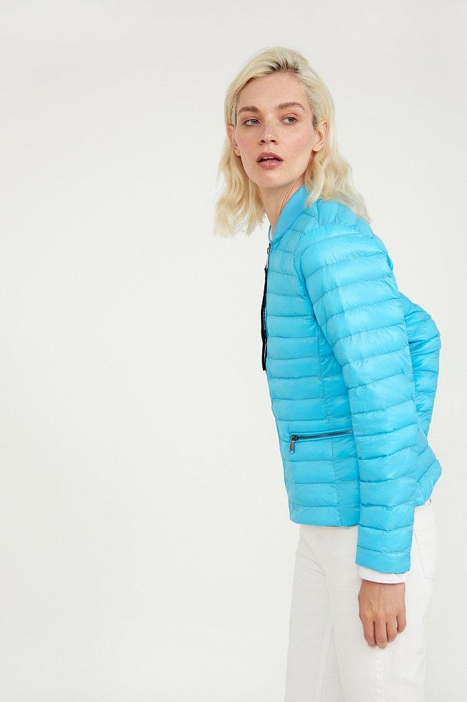 Куртка женская, Модель A20-32055, Фото №3