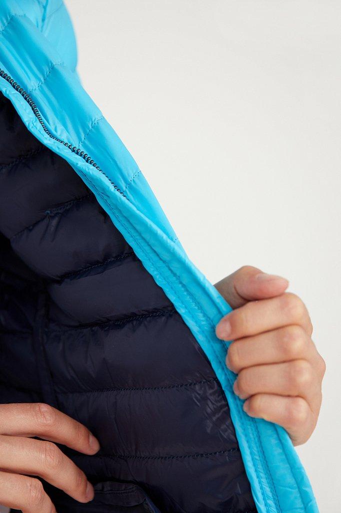 Куртка женская, Модель A20-32055, Фото №6