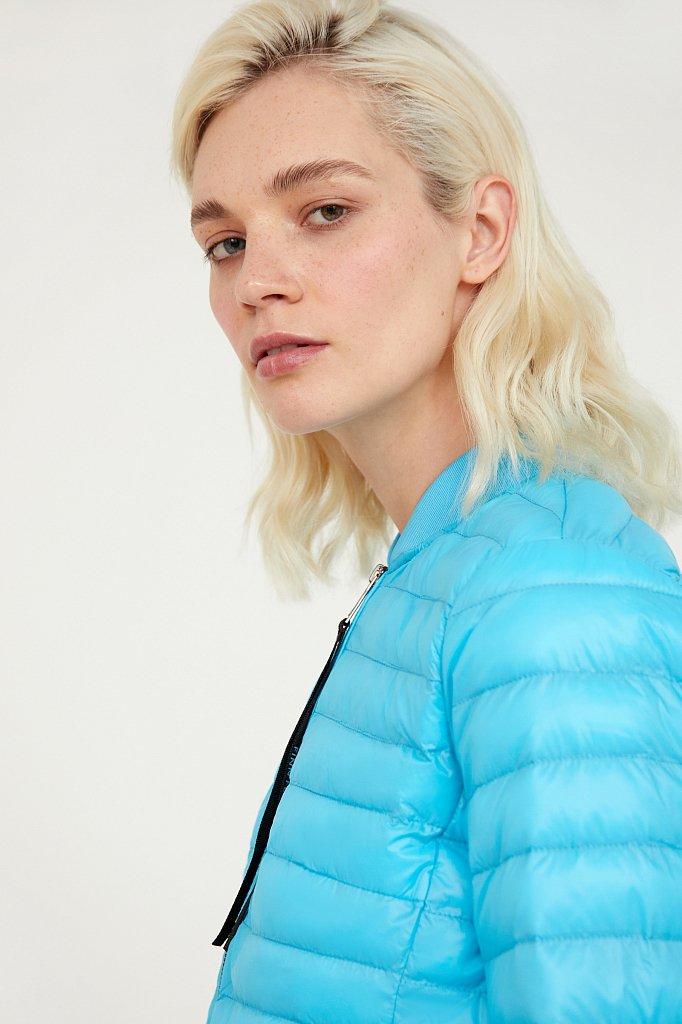 Куртка женская, Модель A20-32055, Фото №7