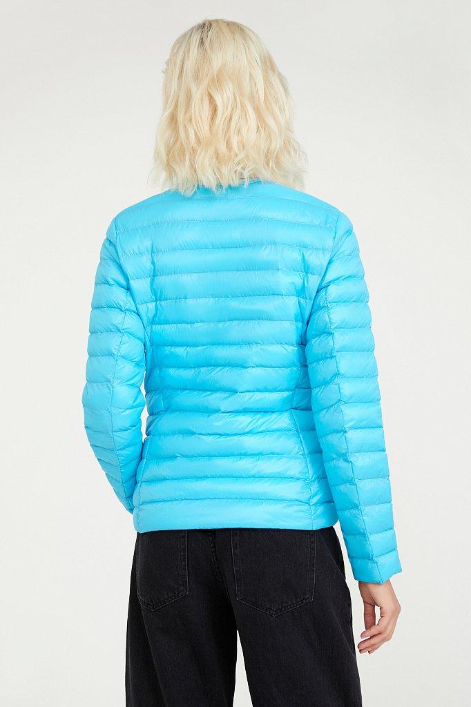 Куртка женская, Модель A20-32056, Фото №5