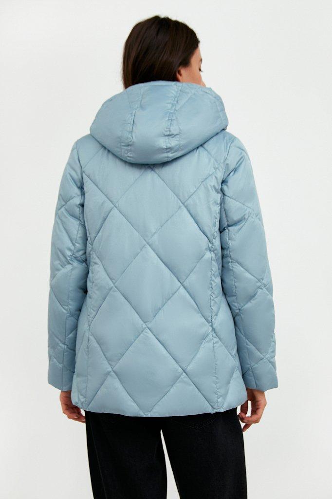 Куртка женская, Модель A20-12003, Фото №5