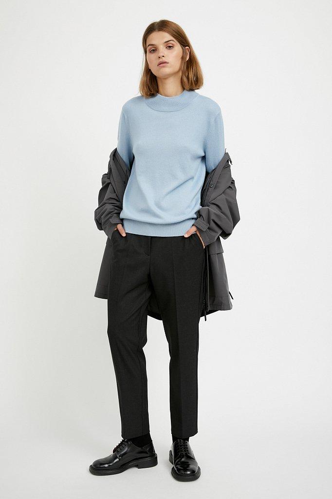 Джемпер женский, Модель A20-11101, Фото №2