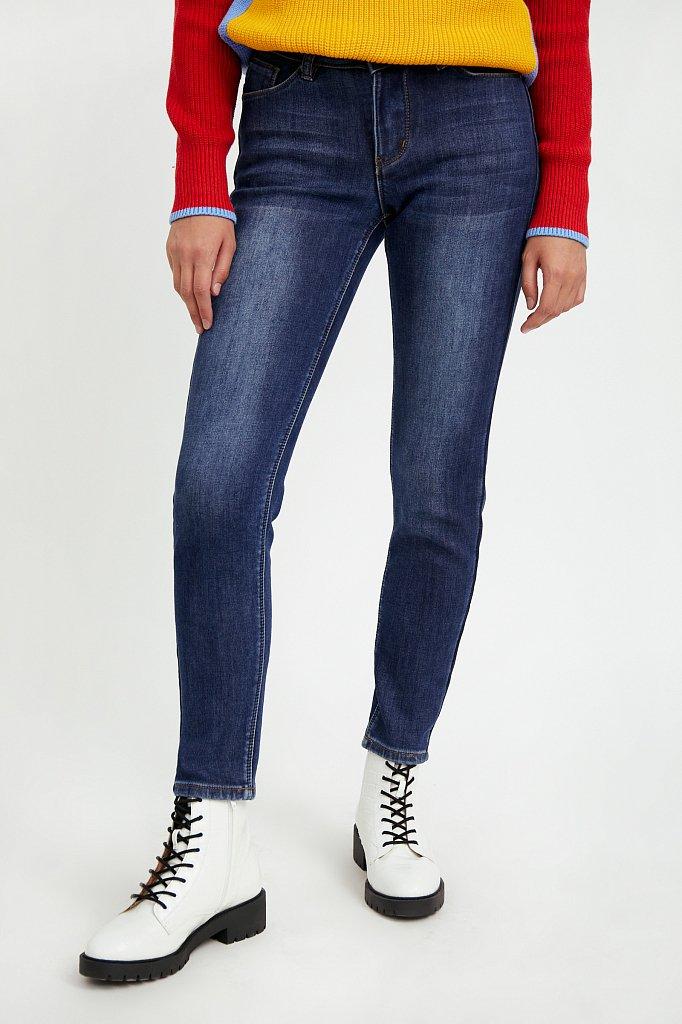 Брюки женские (джинсы), Модель A20-15000, Фото №2