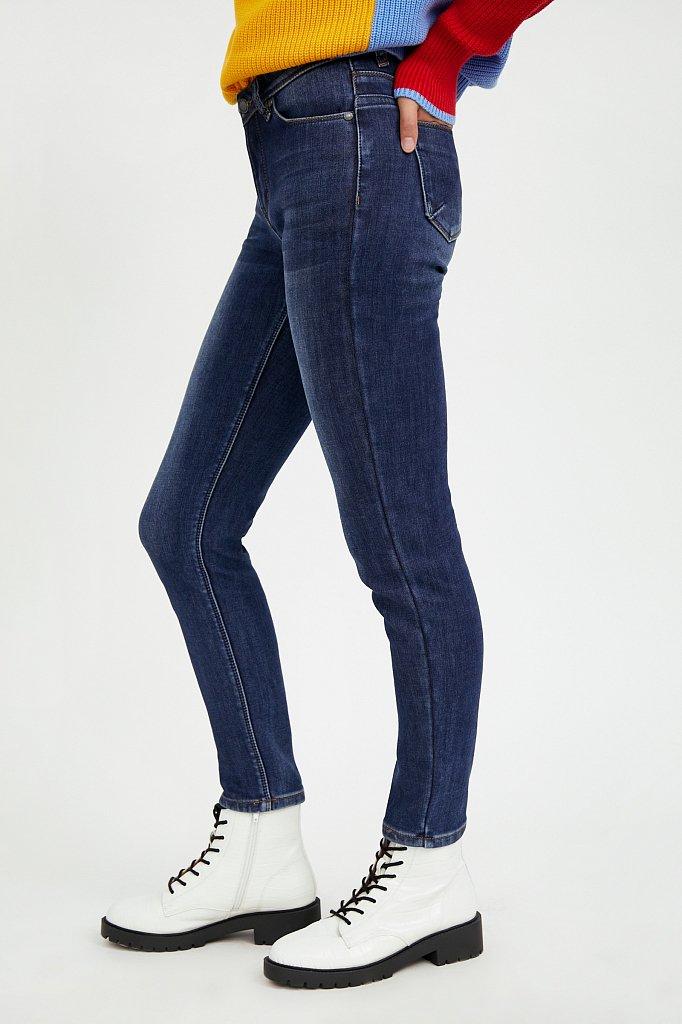 Брюки женские (джинсы), Модель A20-15000, Фото №3
