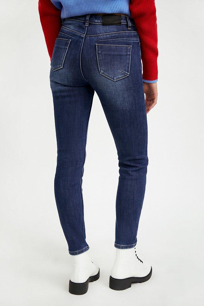 Брюки женские (джинсы), Модель A20-15000, Фото №4