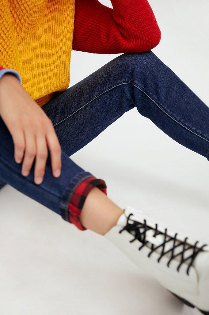 Брюки женские (джинсы), Модель A20-15000, Фото №6