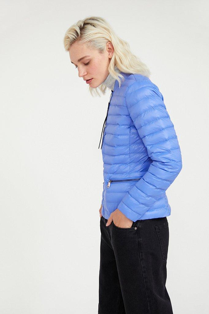 Куртка женская, Модель A20-32055, Фото №5