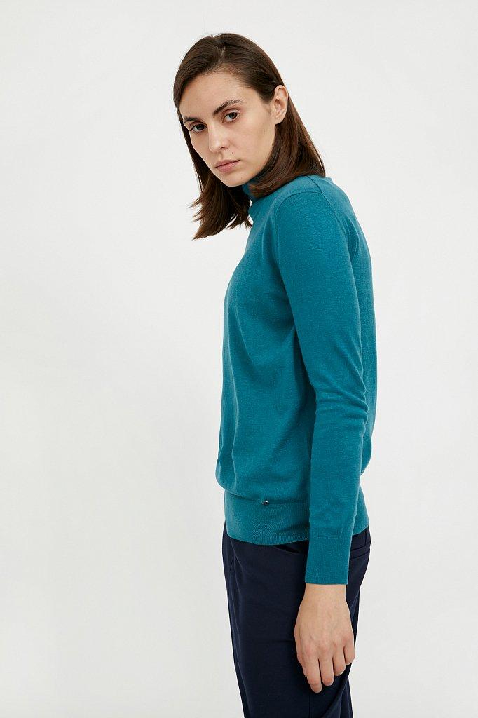 Джемпер женский, Модель A20-11103, Фото №4