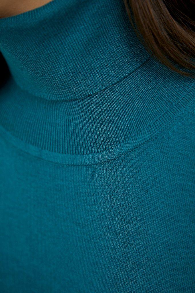 Джемпер женский, Модель A20-11103, Фото №6