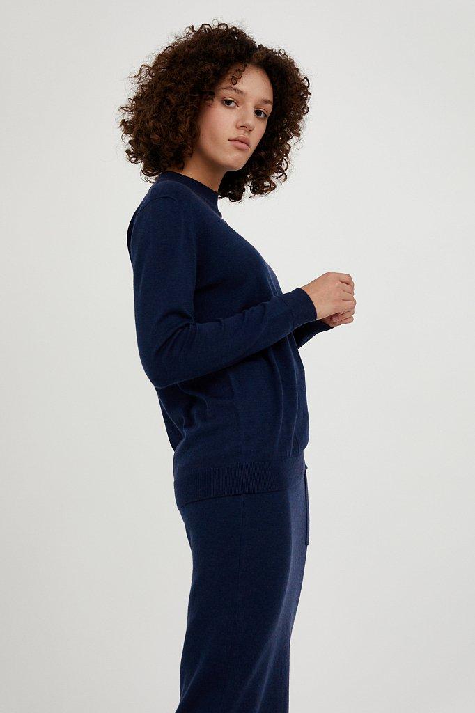 Джемпер женский, Модель A20-11100, Фото №4