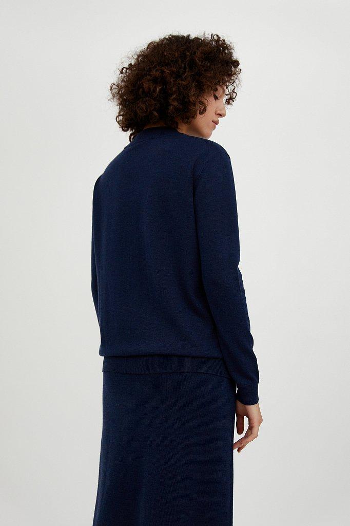 Джемпер женский, Модель A20-11100, Фото №6