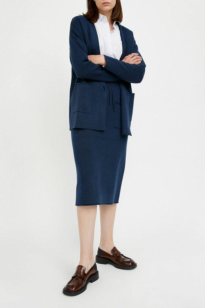 Юбка женская, Модель A20-11126, Фото №7