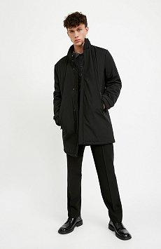 Пальто мужское, Модель A20-21007, Фото №1