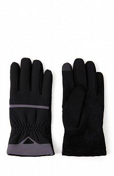 Перчатки мужские, Модель A20-21313, Фото №1