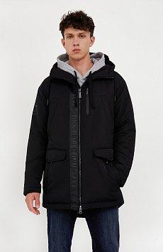 Пальто мужское, Модель A20-22005, Фото №2